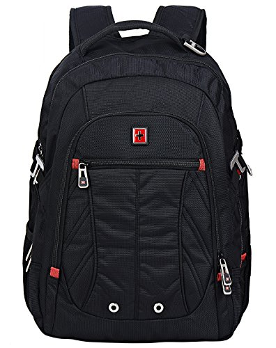 48543ff7da31f Swisswin Multifunktionsrucksack 15.6 zoll Rucksäcke Daypacks  Notebookrucksack business Computer rucksack laptop Notebook für laptop  kinder damen herren ...